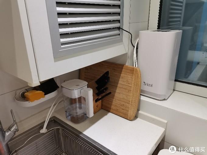 小众台上式ro反渗透纯水机,适合的、性价比之选