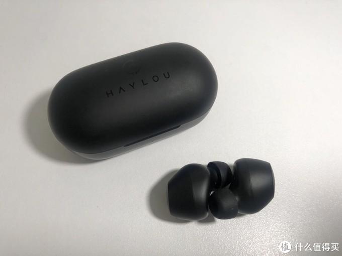 Haylou T16真无线主动降噪耳机