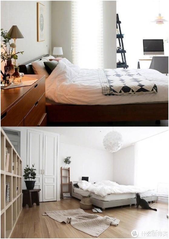 如何提升小户型房子的质感,使其效果不廉价首先要确定你喜欢的整体风格