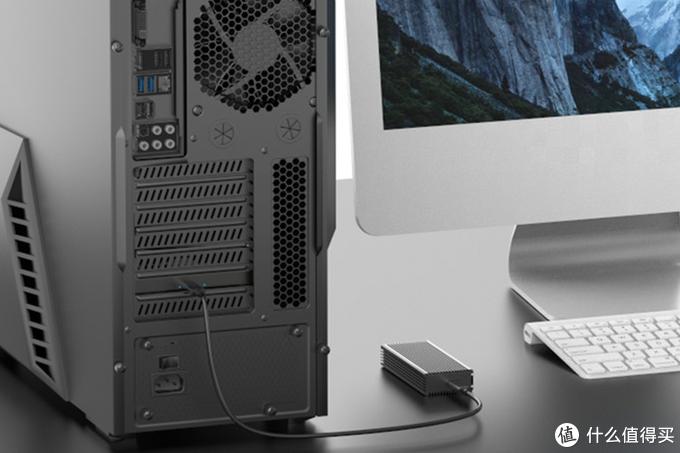 疾速存储,麦沃硬盘盒打开高效办公新模式