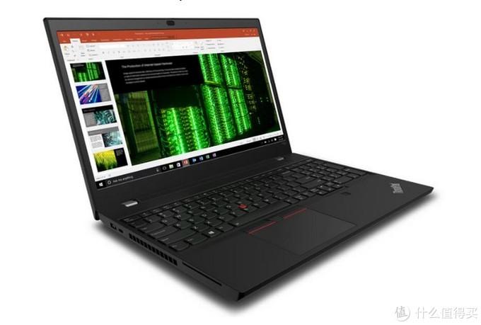联想新机ThinkPad T15p曝光,采用英特尔标压处理器、GTX 1050独显,电池更耐用