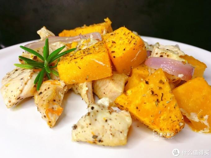 30度的大热天里,我最爱这菜,不流一滴汗,好吃还低脂,减脂最狠