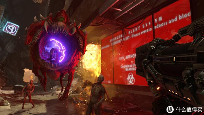 Steam特价促销:半价购《毁灭战士:永恒》暴力美学!