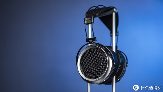iBasso SR2 头戴式特斯拉耳机上手玩:直推大耳机的完全体