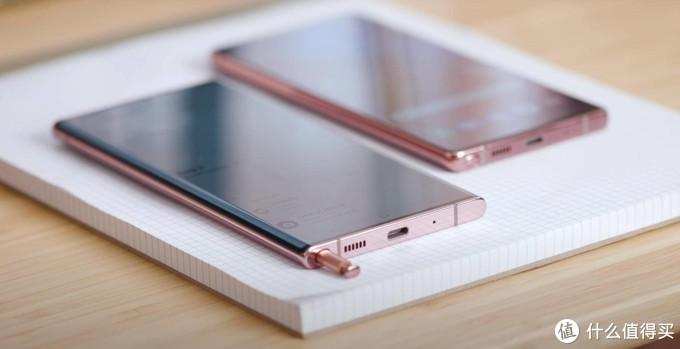 三星Galaxy Note 20系列发布,安卓机皇的位置应该他吗?