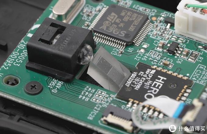 13年后的罗技 MX518 复刻版鼠标拆解,一代神器怎么沦落成150元低端产品了?