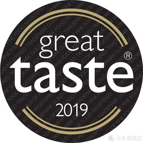 Great Taste Awards 世界最重大且信誉度最高的食品和饮品奖项