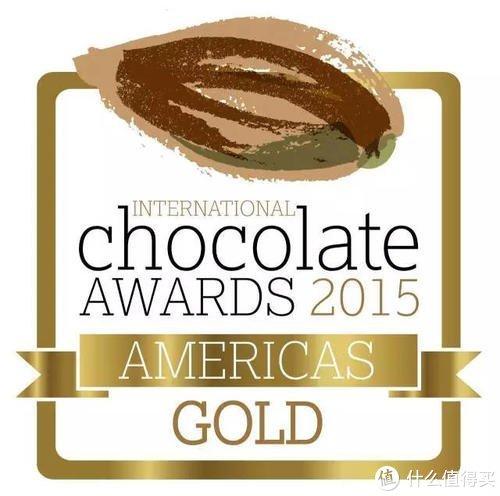 International Chocolate Awards国际巧克力大奖