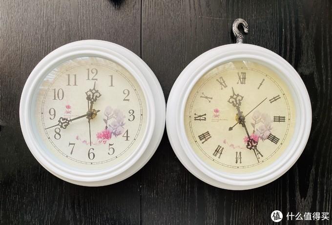 家里的钟万一坏了,先别急着换,可能10块钱以内就能修复