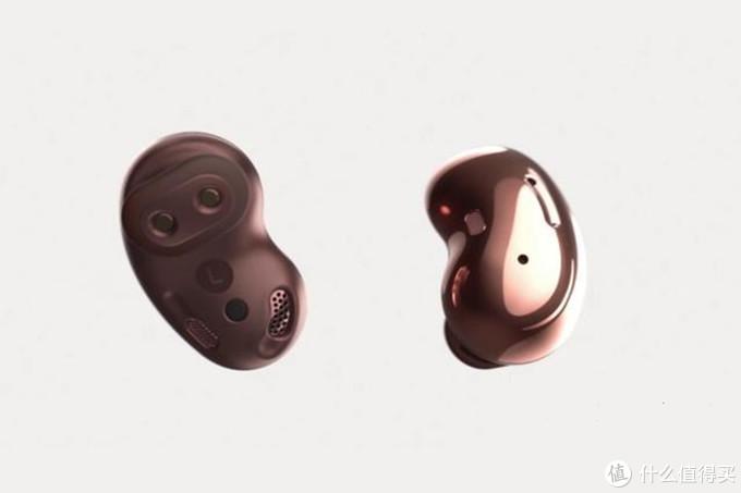 三星Galaxy Buds Live真无线耳机正式发布,双扬声器三麦克风支持主动降噪