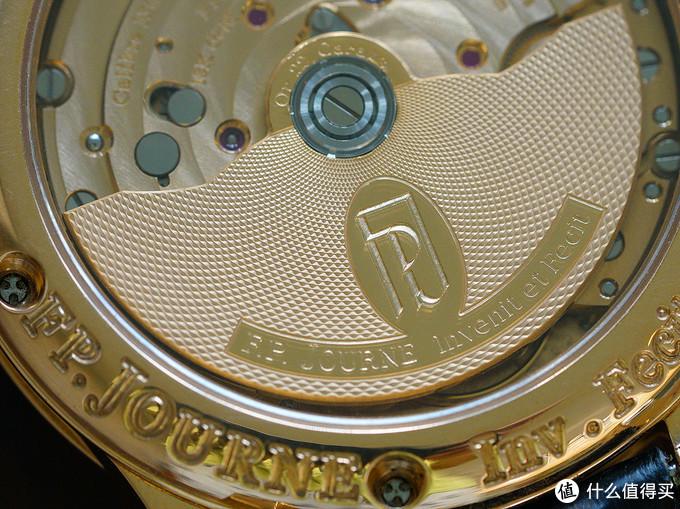 钟表拍卖上的后起之秀——F.P.JOURNE儒纳机械表