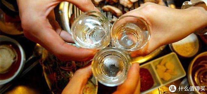 这3点告诉你,喝酱酒为什么会上瘾!