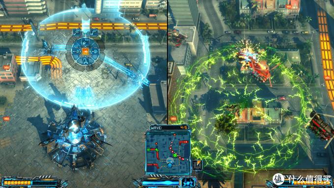 《X变体:防御》开发商新作《银河破裂者》推出Steam平台免费试玩