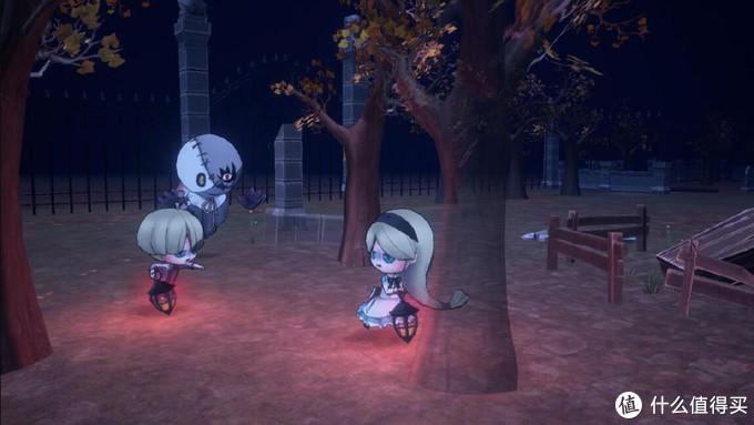 任天堂宣布Switch游戏《妖怪捉迷藏》免费玩一周