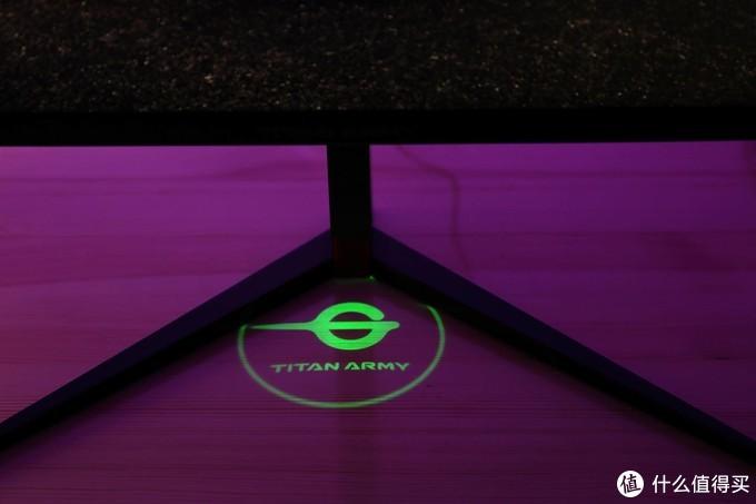 点燃电竞激情,泰坦军团电竞显示器T27QG评测