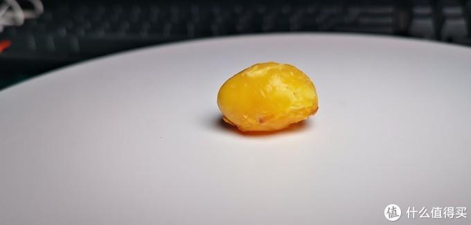 八月正当季,广西特产凤眼果,软糯香(不甜),煲汤煮烤都不错!