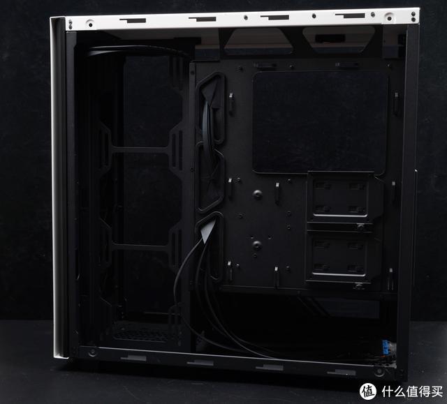 如何用Z490吹雪装一台白色信仰高端主机?大量动图安装&超频教学