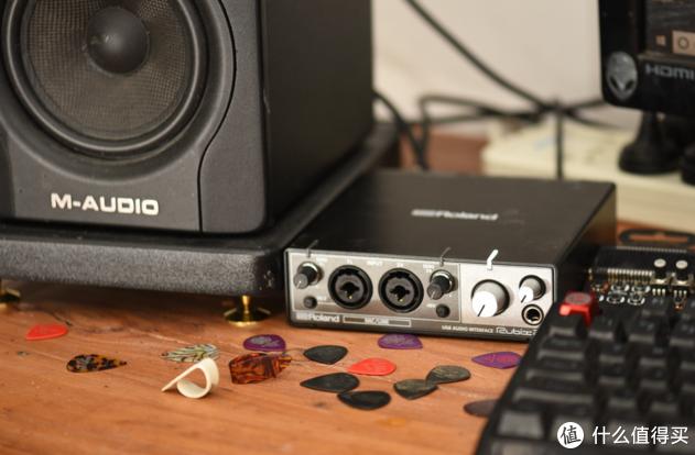 我的新影音装备——真力Genelec 8030C有源监听音箱