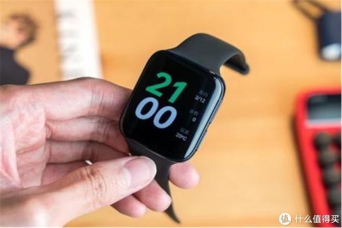 智能手表发展多年,如今是苹果独占王座,还是后来者居上?
