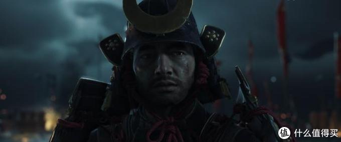 游戏推荐 篇五十四:剑戟浪漫的《对马岛之魂》
