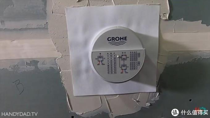 油管视频截图-控制阀胶垫