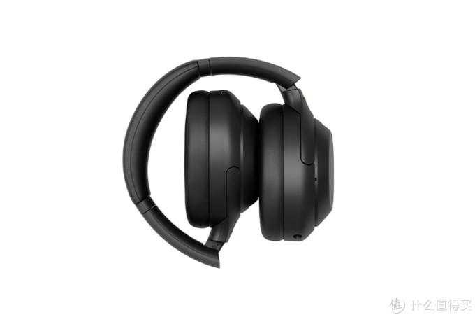 SONY索尼WH-1000XM4头戴降噪耳机开启预售,新增佩戴检测、智能免摘对话