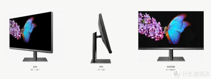 微星发布Creator PS321系列高端设计屏,2K/4K IPS,主打色彩,HDR600认证
