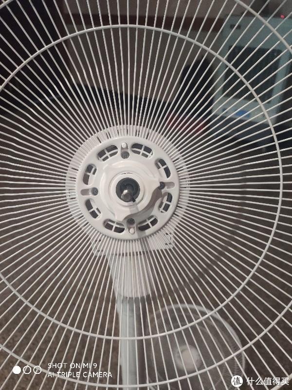 送你一份云米(全屋互联网家电)电风扇体验报告