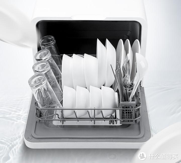 洗碗机容量怎么选?这篇攻略告诉你(史上最全攻略)
