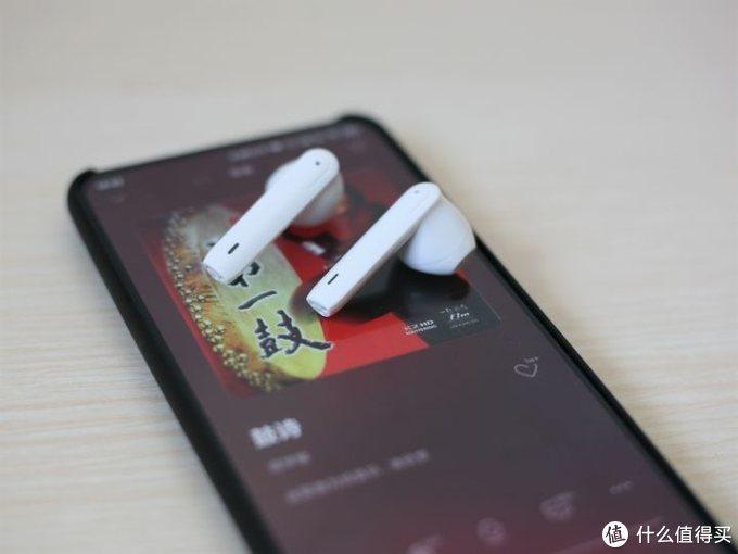南卡Lite半入耳蓝牙耳机为澎湃音效而生 AirPods Pro可以压箱底了