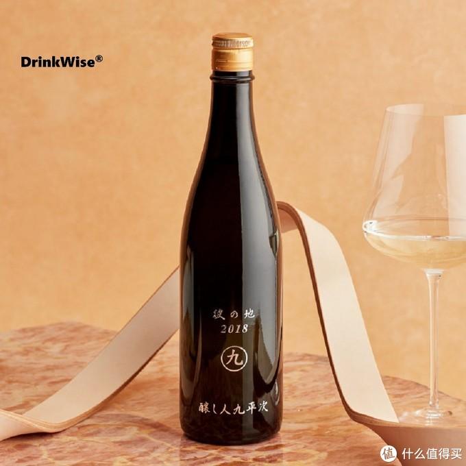 【DrinkWise】万乘酒造酿人九平次