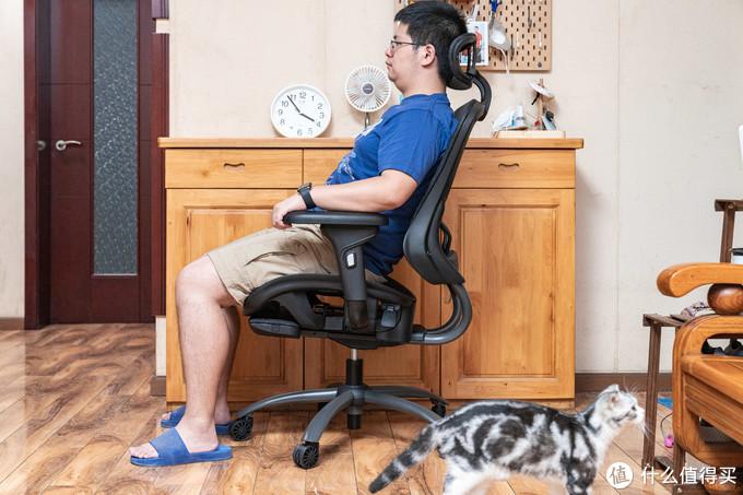 老罗 / 爱否推荐的【网易严选人体工学椅】值得入手吗?深度评测告诉你