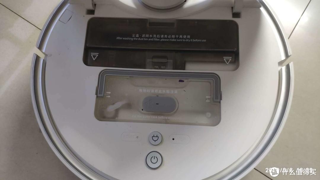 亲测好用的家务减负的电器推荐——360X95扫地机器人/海尔洗烘一体机/美的洗碗机