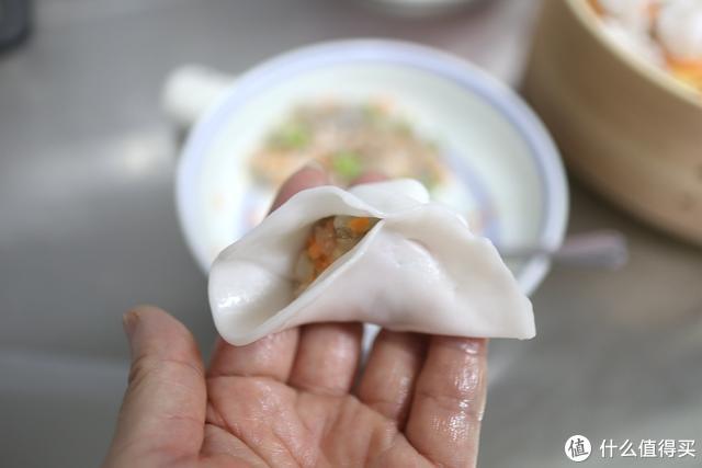 私家大厨水晶虾饺秘方,皮薄能透亮,馅Q弹多汁,一口1个香过瘾