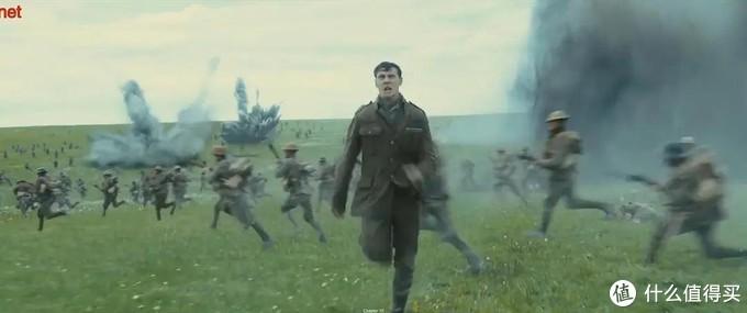 《1917》:残酷战争中闪耀的人性之光