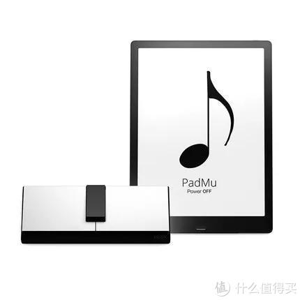 Pagebox阅谱平板+BOOX蓝牙脚踏遥控器