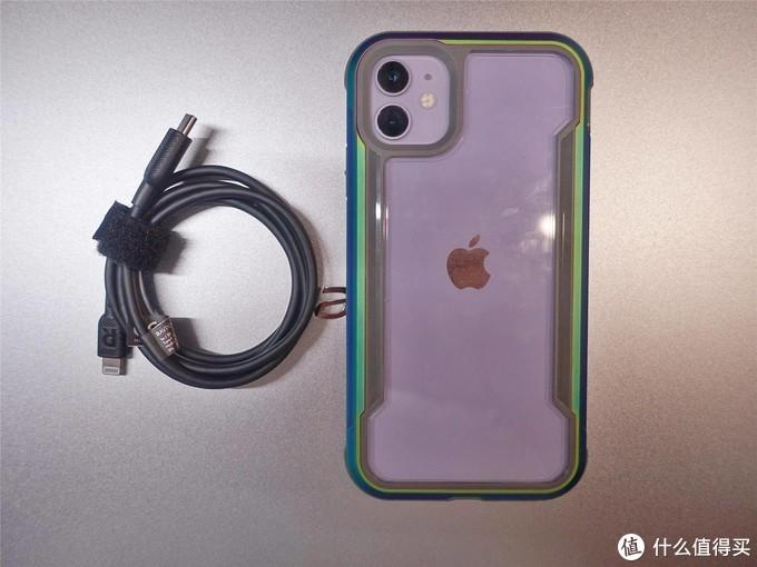 iPhone 12发布会听说延期了?用了快一年的iPhone 11,我买了这些配件