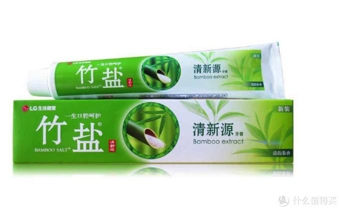 市场销量高分榜:十大牙膏品牌你都知道吗?