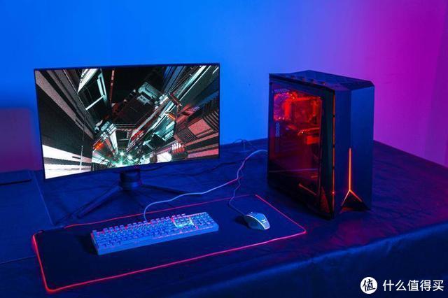 资深玩家打造游戏顶级游戏装备,台式吃鸡电脑主机/DIY组装机