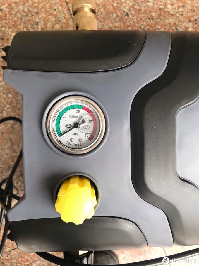 自己动手洗车不香吗?指南车高压清洗机使用体验分享