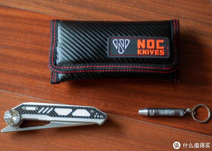 NOC DG-04开箱首秀,最佳入门EDC折刀