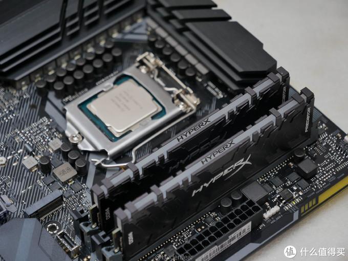 1000块的主流级CPU买谁好?i5 10400F+R5 3600对比测试