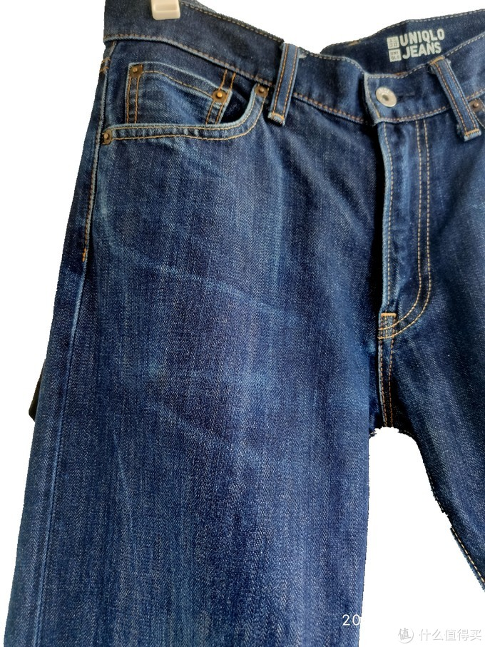 """牛仔漫谈:""""乡下""""品牌和他的超值牛仔裤"""