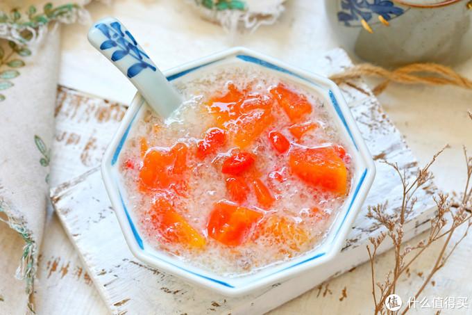 秋燥皮肤差,隔三差五喝这汤,尤其女性别错过,香甜丝滑营养高。