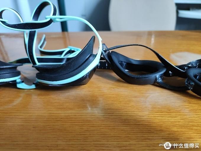 根据自身需求选择泳镜—英发竞速旗舰款泳镜使用分享
