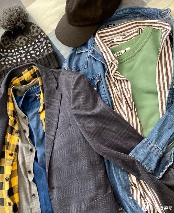 春秋天的长袖,特意从衣柜翻掇出来的。