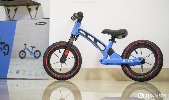 速度与成长,培养孩子的运动精神:迈古平衡车
