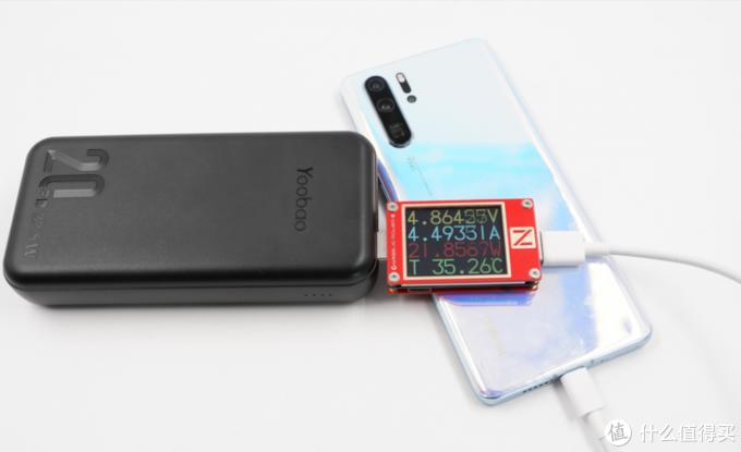 华为手机用户看过来,12款支持SCP快充的充电宝大盘点