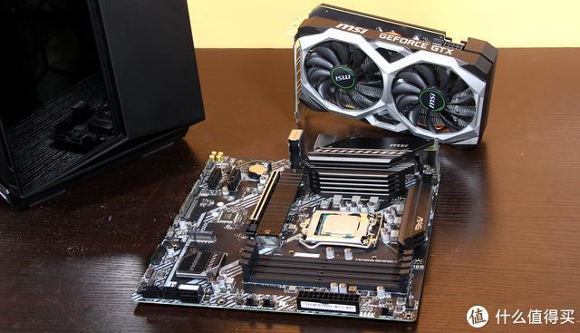 主流有我更神奇!Intel酷睿i5和GTX1660Super活力四射