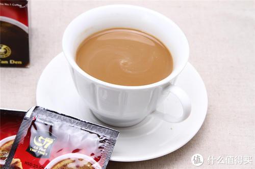 谁说速溶的一定很难喝:G7速溶咖啡,确定不是现煮咖啡吗?
